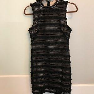 J. Crew Frill Dress